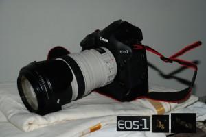 EOS 1D s Mark III